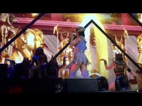 Dark horse / E.T. - Katy Perry