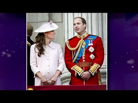 Royal Baby Born: Prince William and Kate Middleton Welcome Baby Boy