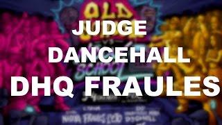 FDC B-day - Битва за Стиль - Dancehall Judge - DHQ Fraules