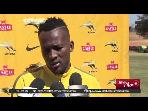 Africa Cup Of Nations: South Africa ready to face Mauritania in qualifier