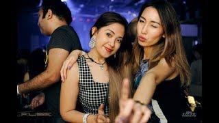LADIES DISCO TERBARU 2018 - DJ ASYIK JOGETNYA KOCAK ABIS BIKIN HEBOH DUNIA MAYA