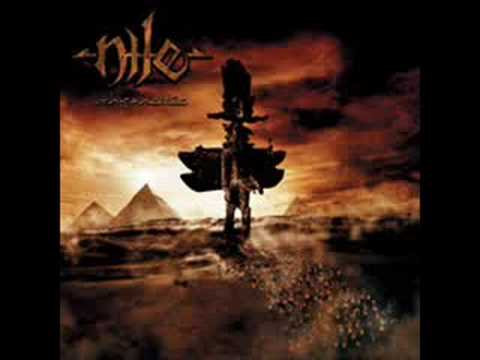 Nile - As He Creates, So He Destroys