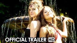 Affluenza Official Trailer (2014) HD