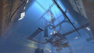"Portal 2 PeTI - ""Ventura 1 & 2"" by Skyferret"