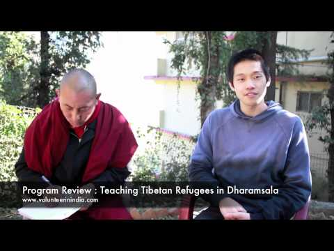 Program Review : Teaching Tiebtan Refugees
