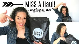 Shop Miss A Haul! Online Dollar Store Everything is $1