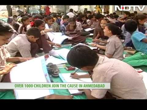 Banega Swachh India celebrates Global Handwashing Day