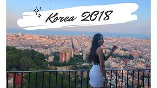 Korea Vlog 18' 🌼
