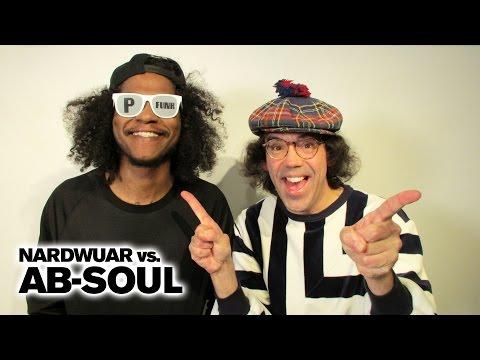 Ab-Soul x Nardwuar - Interview (Video)