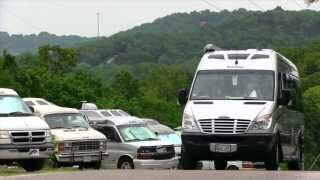 Personalizing Your RV - Roadtreking across America