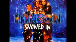 Watch Hanson Silent Night Medley video