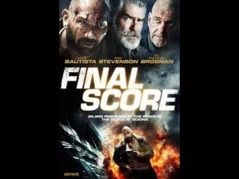 Final Score Trailer 1 2018 Movieclips Trailers 1080 X 1920