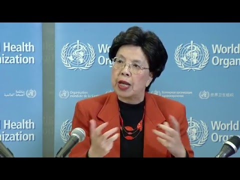 WHO: Press Conference - 01 FEB 2016 - Zika virus, microcephaly, Guillian-Barré syndrome