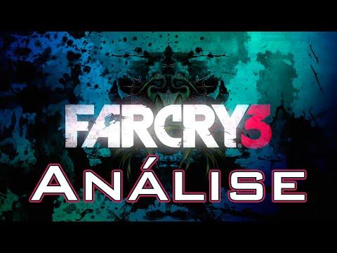 Análise - Far Cry 3 (O que achei)