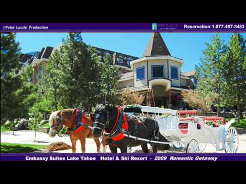 Lake Tahoe Embassy Suites - The Colors - XTM HD