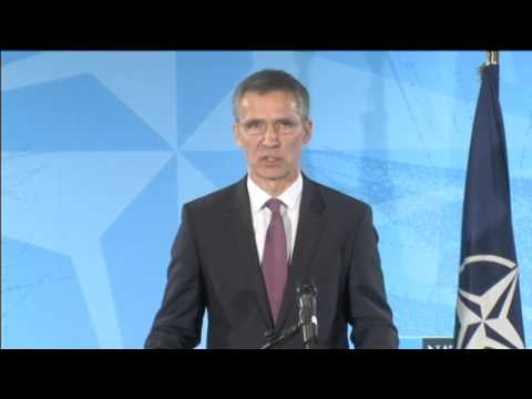 Russia Flouts Minsk Peace Deal: NATO chief Stoltenberg urges Russia to withdraw troops from Ukraine