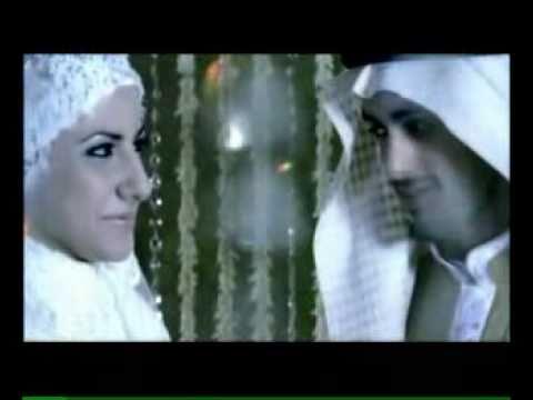 Красивый арабский клип