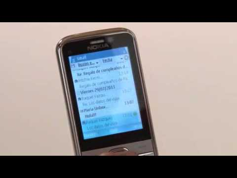 Review del Nokia C5-00 5MP con Movistar