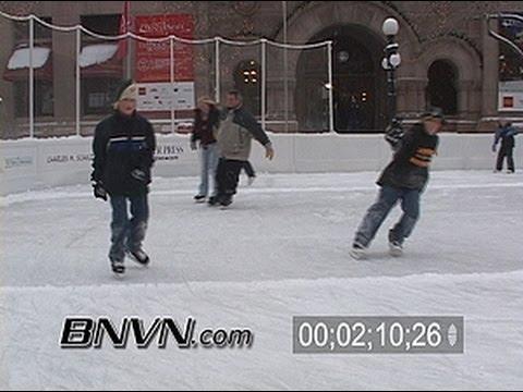 11/25/2005 Winter weather video