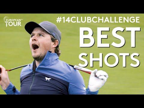 14 Club Challenge - Best ever shots