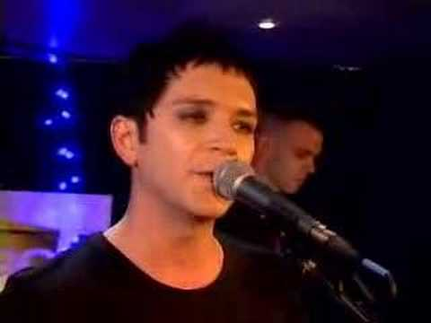 Placebo - Post blue live acoustic