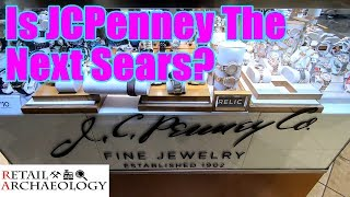 JCPenney's Single Biggest Mistake - Their Road to Bankruptcy