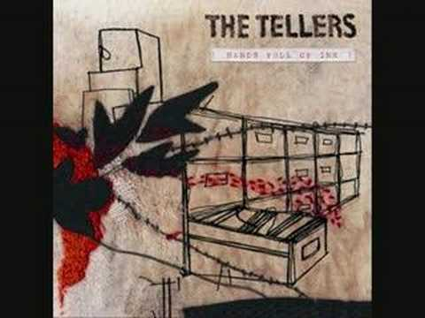 The Tellers - Toodoo