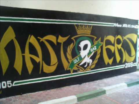 Tags Green Boys Ain sebaa city, Solo Raja