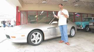 1999 Ferrari 456 M GTA  for sale with test drive, driving sounds, and walk through video
