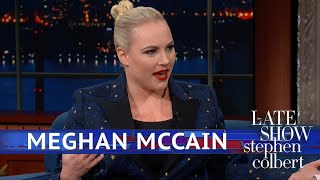 Meghan McCain Didn't Want Jared And Ivanka At Her Father's Funeral