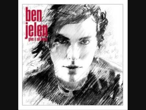 Ben Jelen - Criminal
