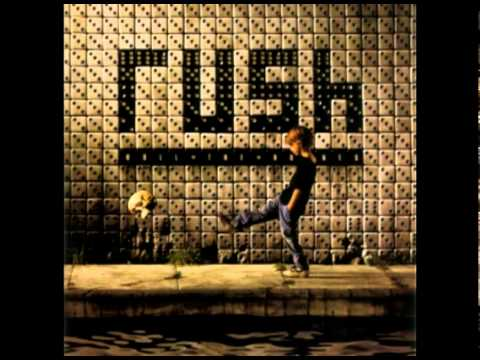 Rush - Face Up