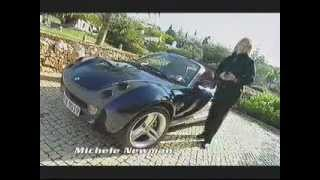 smart roadster 2003 Test Top Gear