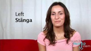 Romanian Language Translations