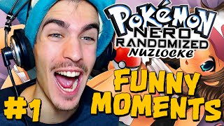 MOMENTI EPICI IN POKEMON NERO #1