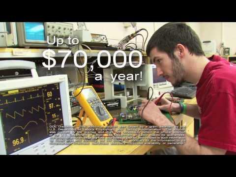 North Arkansas College:  The Future