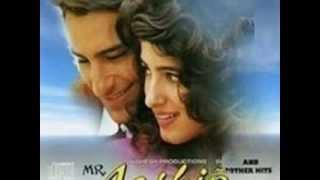 Mr AASHIQ- Mera Chand Mujhe..  (Dr Alkesh Soni)