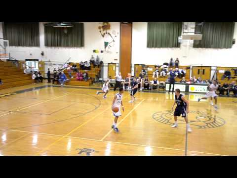 4 | Trenton Catholic Academy ( New Jersey ) Vs The Hotchkiss School ( Connecticut ) - 02/15/2012