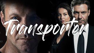 Transporter Tribute (Tv Series)