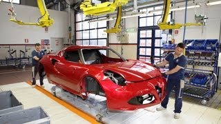 fabricacion replica coche deportivo espana: