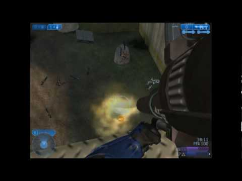 Fix for Halo 2 on Windows 7