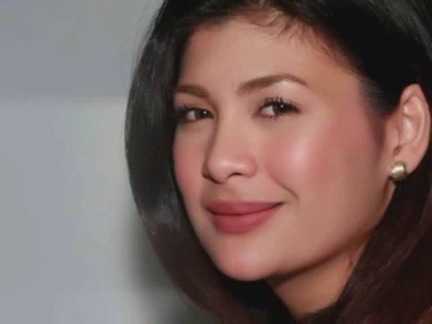 Angel Locsin, Marian Rivera, Maja Salvador, Katrina Halili