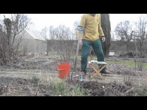 7 teiliges Gartenwerkzeug Set Rechen Harke Kralle Schaufel Pflanzautomat Unkraut