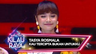 CANTIK BGT! Tasya Rosmala [KAU TERCIPTA BUKAN UNTUKKU] - RTKR (26/1)