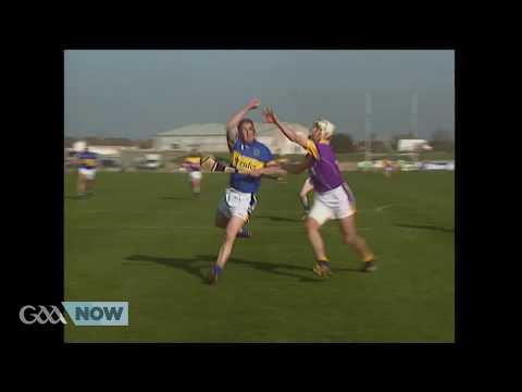 GAANOW Rewind: 2003 Lar Corbett Goal Tipperary v Wexford