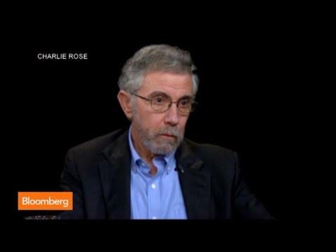 Stock Selloff Reactions: James Bullard, Mohamed El-Erian, Paul Krugman, Jose Barroso