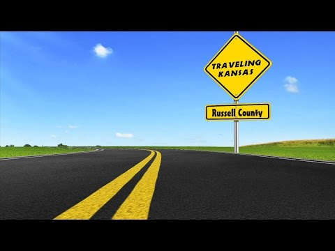 Traveling Kansas - Russell