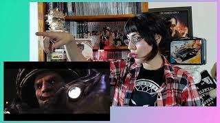 Darkcat reacts - Starcraft II Wings of Liberty Cinematic Trailers