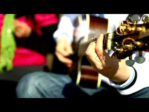 Ephraim Juda - Dawn (Acoustic Version) [HD Musikvideo] Video
