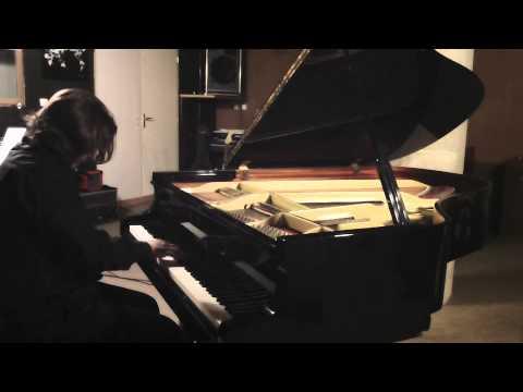Om Shanti Om Piano Cover video